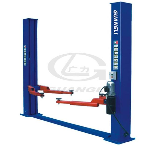 GL-4.0-2F Professional manufacturer china hydraulic car lift price