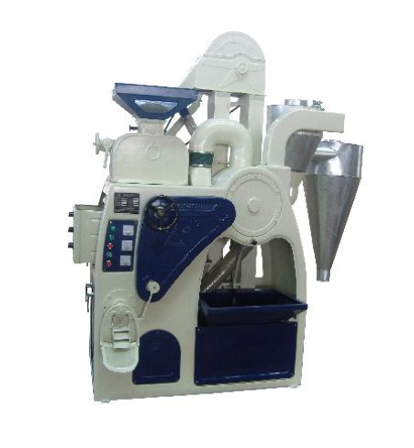 Rice polishing machine/rice milling machine