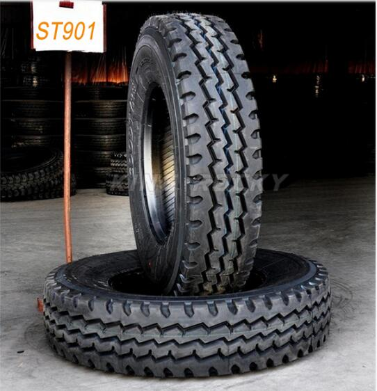 Best selling truck tire with good driving performance