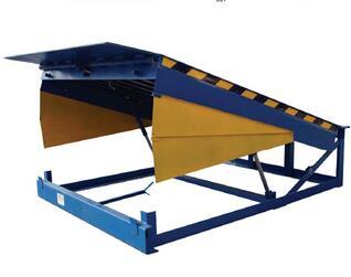 DEK-16062908 Series Functional Hydraulic Lifting Platforms