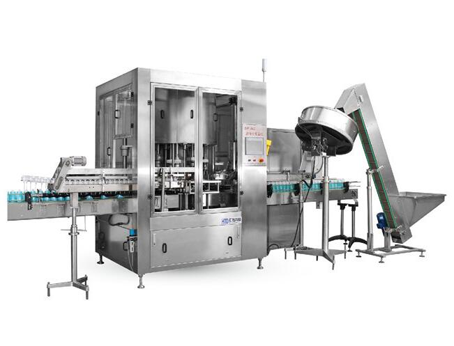 china Stabel performance low cost and easy maintenance capping machine