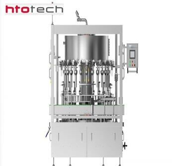 wholesale Juice filling machine new product launch in china