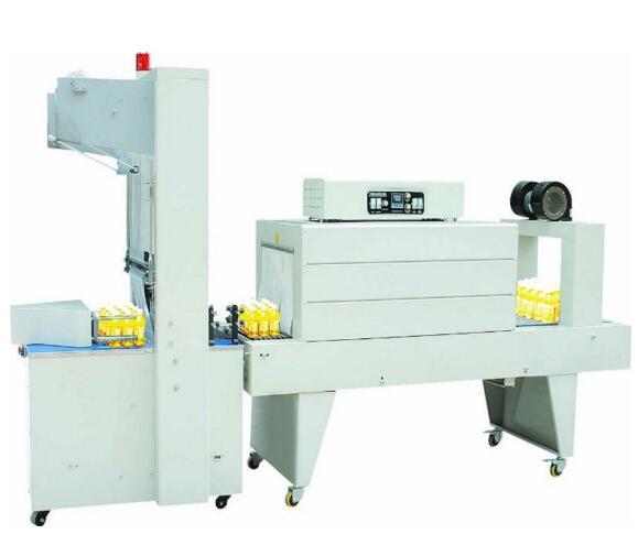 Kinglife JF-650 Series semi automatic shrink wrapping machine