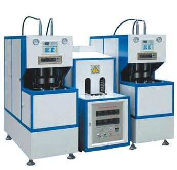 Kinglife CM-8Y Series Semi-Automatic Blow Molding Machine