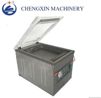 DZ(Q)260 Automatic Vacuum Packaging Machine Cheap Model