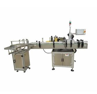 FA-SF Series High Quality Automatic Double-sided labeling machine