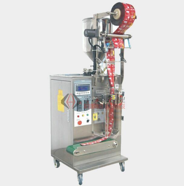 YHDBJ-GY Series 220V 220kg Liquid Packaging Machine