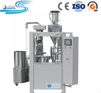 DTJ-V Series 220/380V njp 1200 capsule filling machine
