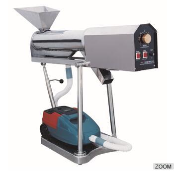 QUANTA Good Quality YJP-C Capsule Polishing Machine