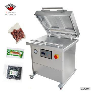 MB-DZ260 Cheap Single Chamber Vacuum Packing Machine