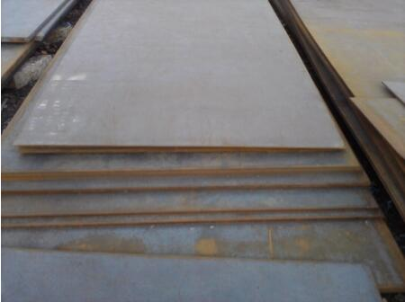 Galvnized construction carbon steel plate