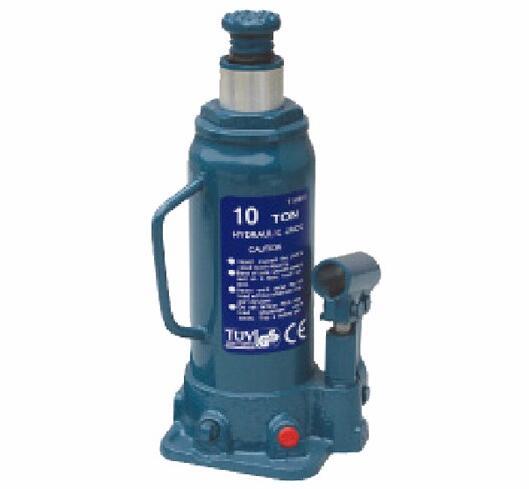 BRJ-001 EURO standard ASME universal hydrualic bottle jack