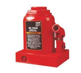 BRBJ-009 US standard ASME universal hydrualic bottle jack