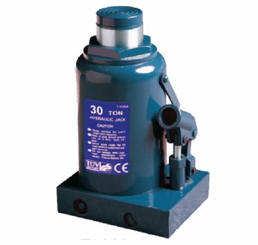 BRJ-004 EURO standard ASME universal hydrualic bottle jack