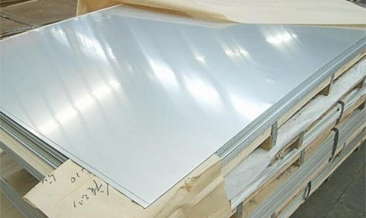 Super mirror stainless steel sheets