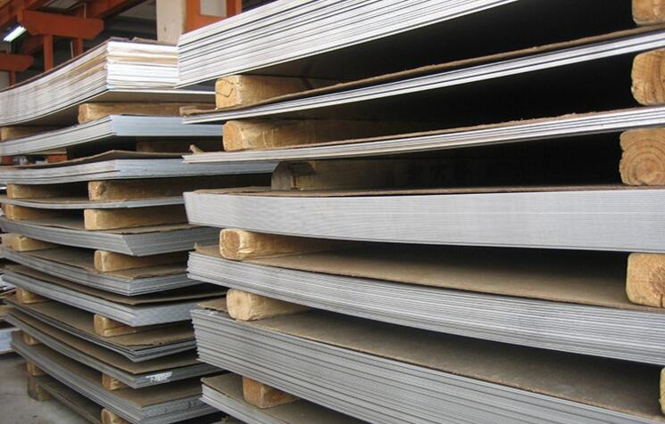 Hight quality cold rolled stainless steel sheet