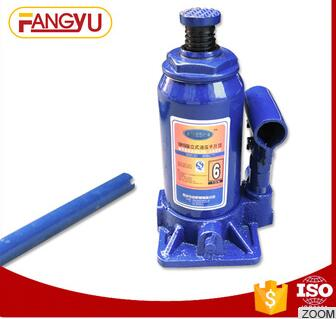 ISO9001 5 ton 10 ton hydraulic mini bottle jack Lifting Tools