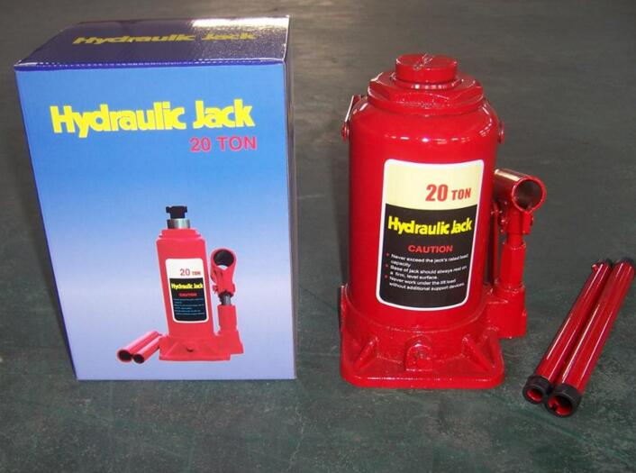 E0202-1 Car repair tools/Car jacks/Hydraulic bottle jack 2ton