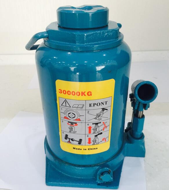 2018 Best Seller Good Quality 21-30T Hydraulic Bottle Jack