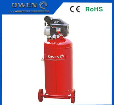 2HP 2800RPM 100L  Vertical Tank Air Compressor