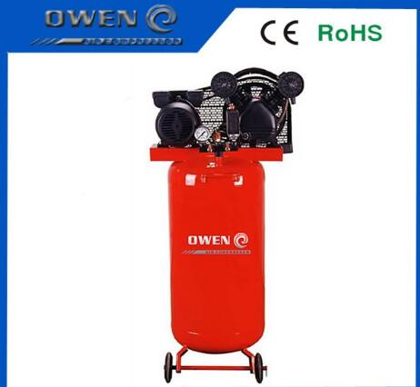 Vertical Belt Driven Air Compressor With Reasonable Price