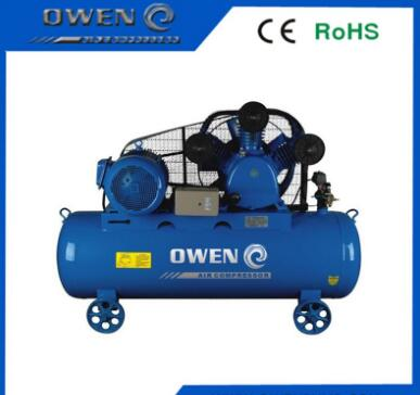 Factory price small 15hp portable air compressor
