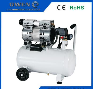Optimum quality small portable air compressor