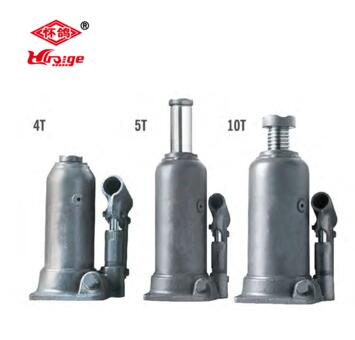11-20T Flat Carry Handle Conventional Hydraulic Bottle Jack
