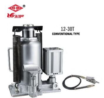 CE GS TUV Certification Low Profile Conventional Hydraulic Bottle Jack