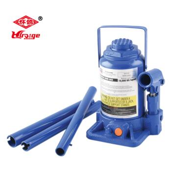 32Ton Hydraulic Floor Jack Mechanical Lifting Bottle Jacks
