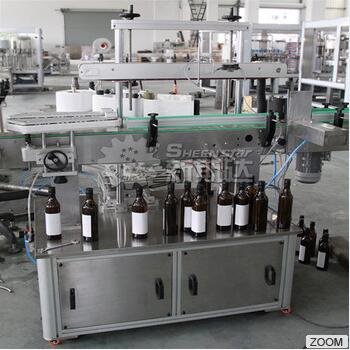 Sheenstar Automatic High Speed Trapping Label Packing manufacturing line