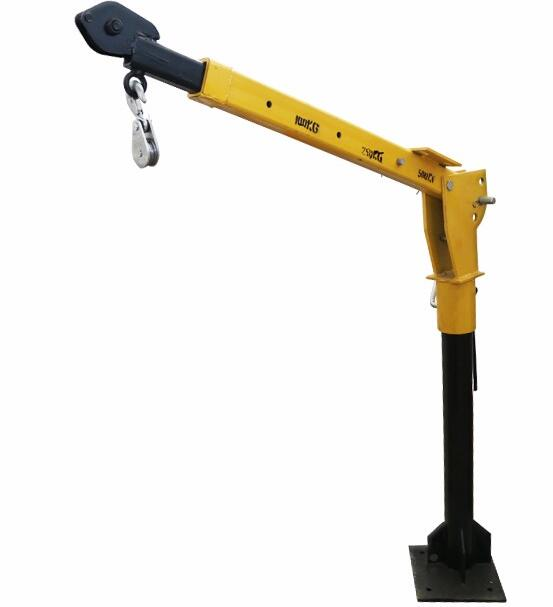 Crane Hydraulic Jack : T lift jack tire tools shoring screw bottle