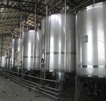 Complete Milk Processing Machine/ Reasonable Price UHT/ Pasteurized Yogurt Milk Production Line