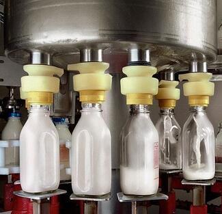 Factory Price Dairy Milk Processing Plant/Milk Production Line