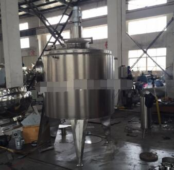 Fruit and vegetable juice production line