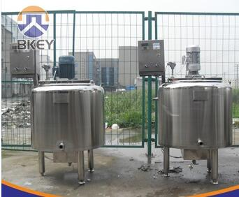 dairy milk producing line/soy bean milk production line/soya milk processing plant