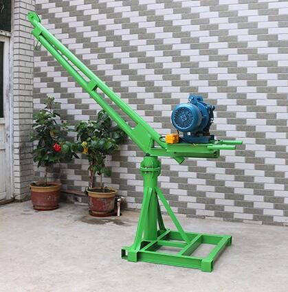 Hot Sale Good Quality chinese supplier lifting crane 800kg