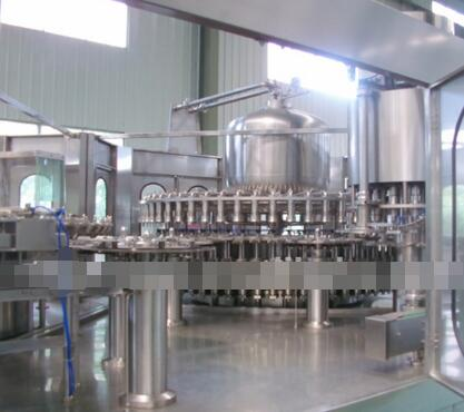 juice hot filling machine, complete juice production line, juces concentrate