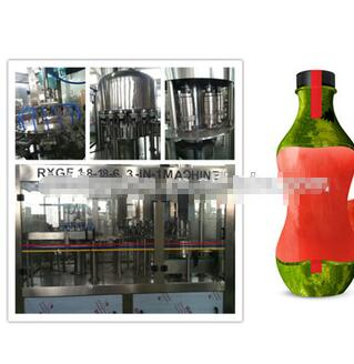 2017 China supplier juce production line