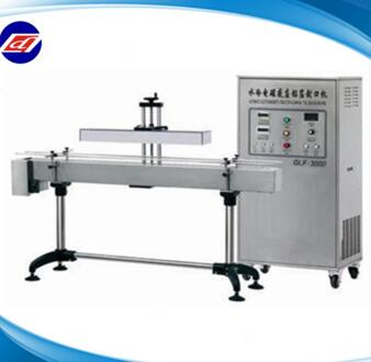 ALFS-2000 Series Automatic Bottles Sealing Machine