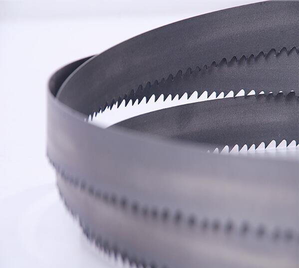 M42 bi-metal band saw blade for cutting wood
