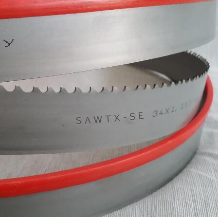 Hss M42 bandsaw machine use band saw blade