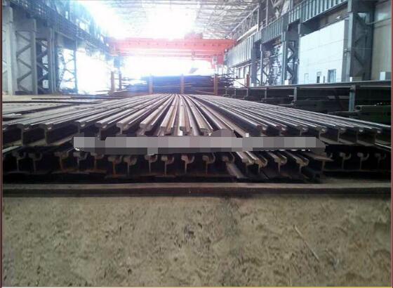 30kg Light Rail Used For Railway Power Supply