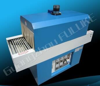 FLK Semi-Automatic new design shrink sleeve seaming machine
