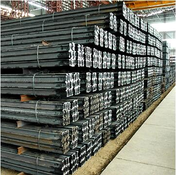 18kg light steel rail with compective price