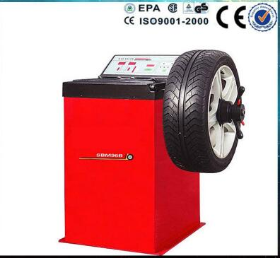Tire balancing machine with cheap prices