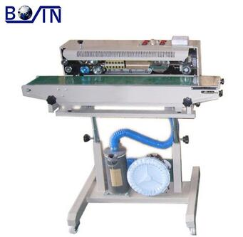 BJ-400 Series mattress continuous band sealing machine