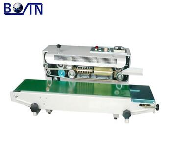 BJ-300-170 Series aluminum foil bags heat sealing machine