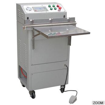 WPM-600 Air-extracting Vacuum Sealing Packaging Machine