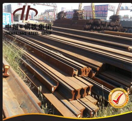 Best price 60kg Heavy Steel Rail